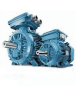 IE3 Premium Efficiency Cast Iron Motor