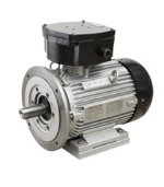 Motors for hazardous atmospheres