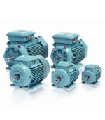 Low voltage non-sparking IE2 high efficiency motors
