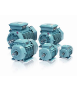 Low voltage non-sparking IE3 premium efficiency motors