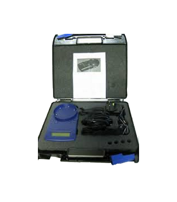 mx tyco ancillary programming lead for the 801AP Tool