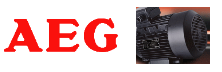 AEG Electric Motors
