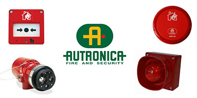 Autronica Fire & Security