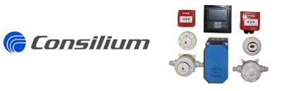 Consilium Fire and Gas Detection Systems