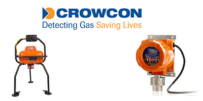 Crowcon Fire and Gas Detection