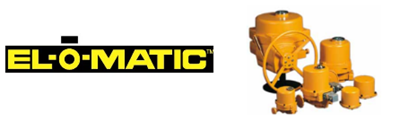 El-O-Matic Actuators