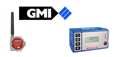 GMI Gas Detection equipment