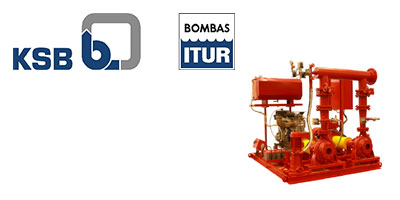 KSB ITUR Pumps