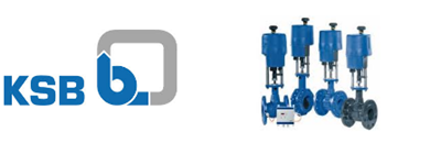 KSB Pumps, Valves and Systems