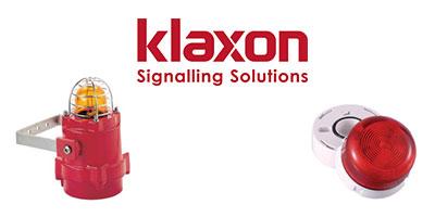 Klaxon Signalling Solutions