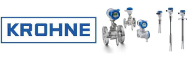 Krohne Process Instrumentation