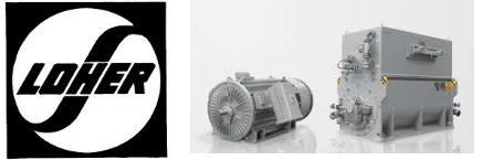 Loher Compressors