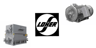 Loher Electric Motors