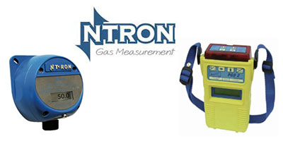 NTRON Gas Measurement