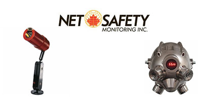 NetSafety Monitoring