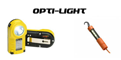 Opti-Light Lighting