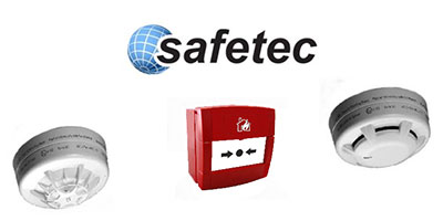 Safetec Fire Detection