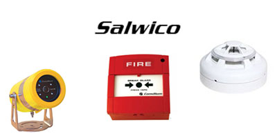 Salwico Fire, Gas and Oil Mist Detection