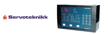 Servoteknikk Fire Detection