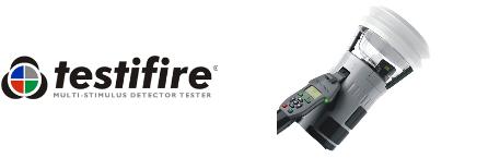 TestiFire Detector Testers
