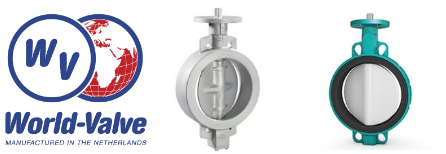 World-Valve Butterfly Valves