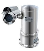 MEDC MCS3W Pan Tilt and Zoom Camera Station