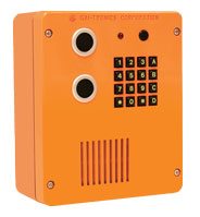 GAI-Tronics DHS/DHF/DSA Digital Intercom