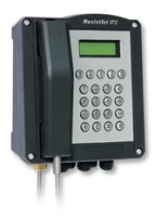 FHF ExResistTel IP2 Explosionproof VOIP Telephone