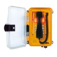 FHF InduTel Weatherproof VOIP Telephone