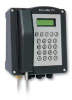 FHF ResistTel IP2 Weatherproof VOIP Telephone