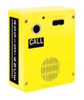 GAI-Tronics RED ALERT 393-00xAD Auto-Dial Hands-Free Telephone