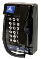 GAI-Tronics Auteldac 4 ATEX Approved Hazardous Area Telephone