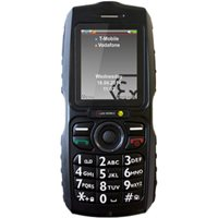 Teleindustria Challenger 2.0 Waterproof Industrial Mobile Phone