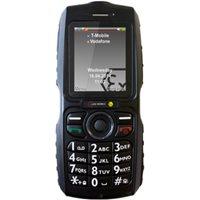 Teleindustria Challenger 2.0 Waterproof Industrial Mobile Phone