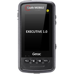 Teleindustria Executive 1.0 Explosionproof Smartphone