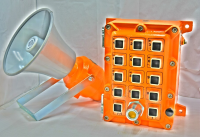 Teleindustria TLS326T Explosionproof Telephone Group I M2