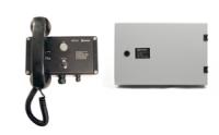 Vingtor VSP Ex Unit Batteryless Telephone System