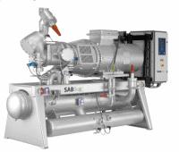 Sabroe SABFlex Screw Compressor