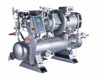 Sabroe SABScrew 200-800m3/h Screw Compressor