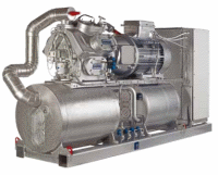 Sabroe Chillers