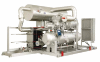 Sabroe PAC Chiller