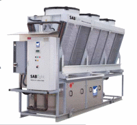Sabroe SABlight Air-Cooled Chiller