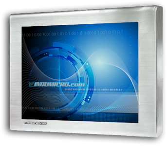 Indumicro IMD-A15SS0 Industrial Display