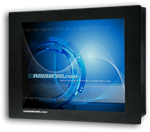 indumicro IMD-A190 Industrial Display