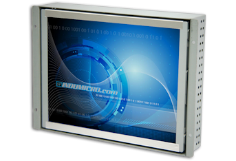 Indumicro IMO-A180 Open Frame Display