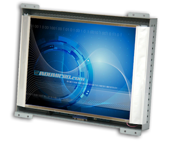 Indumicro IMO-A100 Open Frame Display