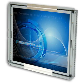 Indumicro IMO-A170 Open Frame Display