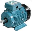 Brook Crompton Dust Ignition Proof Hazard Area AC Electric Motor