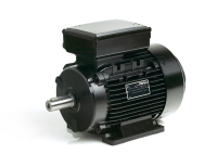 AEG Standard Efficiency IE1 High Voltage Electric Motor
