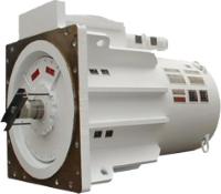 ATB High Voltage Motors For Hazardous Atmosphere